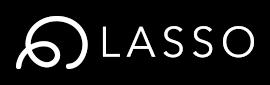 White Lasso Icon