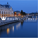 AmaWaterways Logo