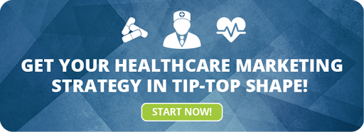 Get Better Healthcare Marketing