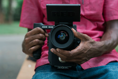 Content Video Marketing