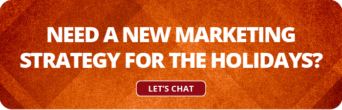 Thanksgiving Marketing Strategy