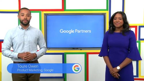 Google Partner Digital Marketing