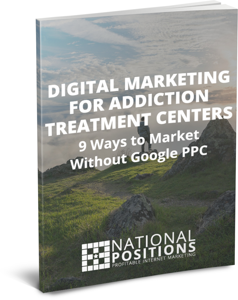Digital Marketing without PPC eBook
