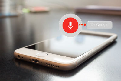 Digital Marketing Trends 2018: Voice Search