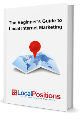 The Beginner's Guide to Local Internet Marketing - National Positions